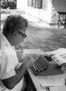 O escritor de muitas Bahias