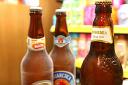 Mercado de cerveja caiu no 1º semestre, mas desacelerou queda, diz Ambev