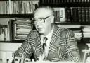 Autor da Trilogia do gaúcho a pé, Cyro Martins contribuiu para psicanálise
