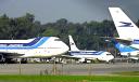 Greve da Aerolíneas afeta voos entre Argentina e Brasil