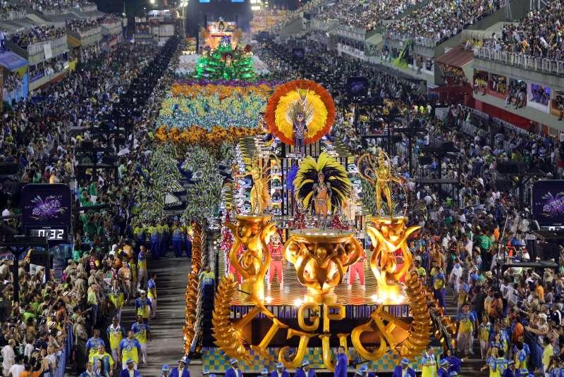 Viagens para o Rio de Janeiro tem liderado vendas das empresas