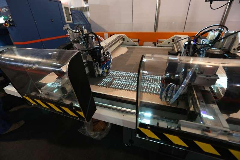 Setor de máquinas e equipamentos registrou a maior elevação do valor exportado, de 211,6%