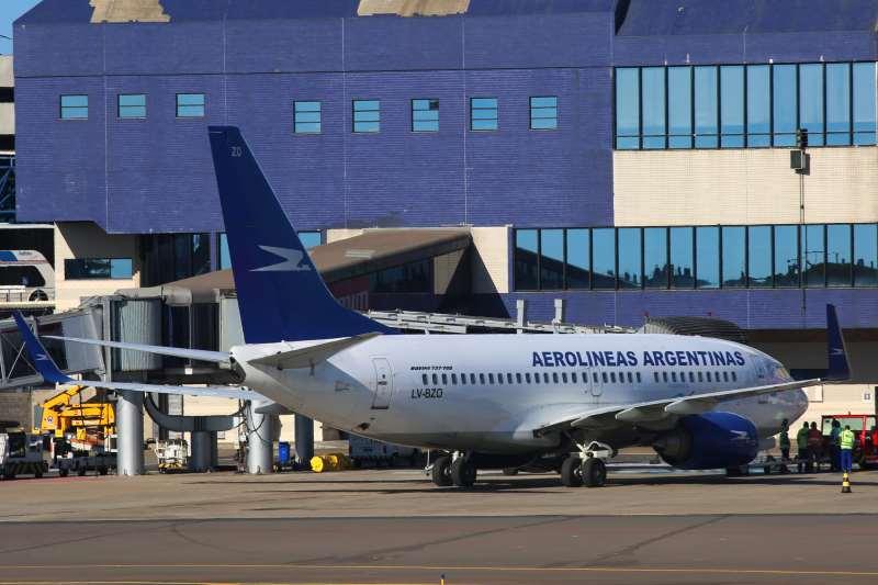 Porto Alegre é um dos destinos que será servido por novos aviões com maior capacidade