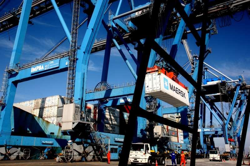 Venda de produtos manufaturados atingiu US$ 642,002 milhões