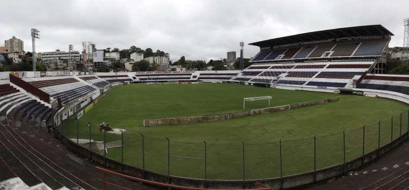 Dupla volta a campo nesta quarta-feira no Estádio Centenário em retomada do Gauchão
