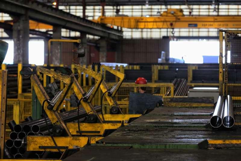 No ano, a siderúrgica mineira registrou lucro líquido de R$ 315 milhões em 2017