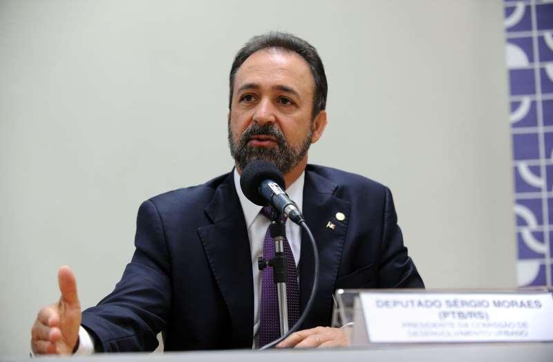 Deputado gaúcho é o favorito do PTB para assumir o cargo