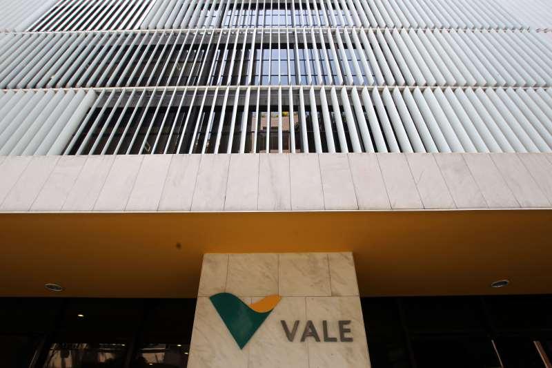 No terceiro trimestre a Vale produziu 88,676 milhões de toneladas de minério
