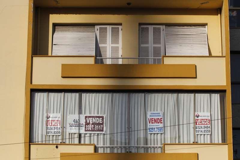 Preço médio do metro quadrado para venda em Porto Alegre fechou o ano em R$ 5.703