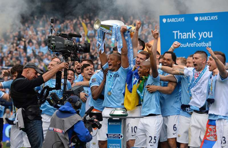 Apenas a Premier League, na Inglaterra, pode sentir no bolso um impacto de R$ 6,7 bilhões