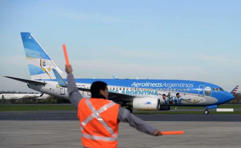 Ingresso de visitantes deverá ser realizado, para a grande maioria, por meio do Aeroporto Internacional de Ezeiza