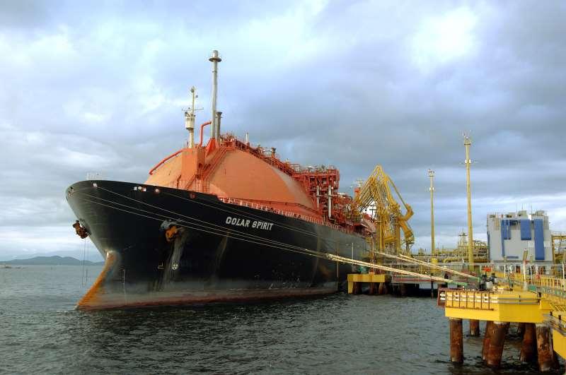 Termelétrica será abastecida com gás proveniente de navios de GNL, demandando a instalação de terminal