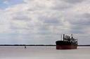 Entidades propõem melhor uso de portos