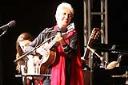 Cantora norte-americana Joan Baez completa 80 anos de música e ativismo