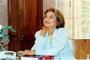 Eva Wilma está internada com pneumonia em São Paulo