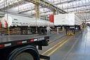 Vendas de veículos rebocados fecham 2017 com alta de 7,5%