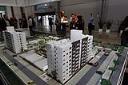 Crédito imobiliário via poupança e FGTS cai 12,2%