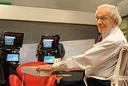 Alberto Dines, fundador do Observatório da Imprensa, morre aos 86 anos