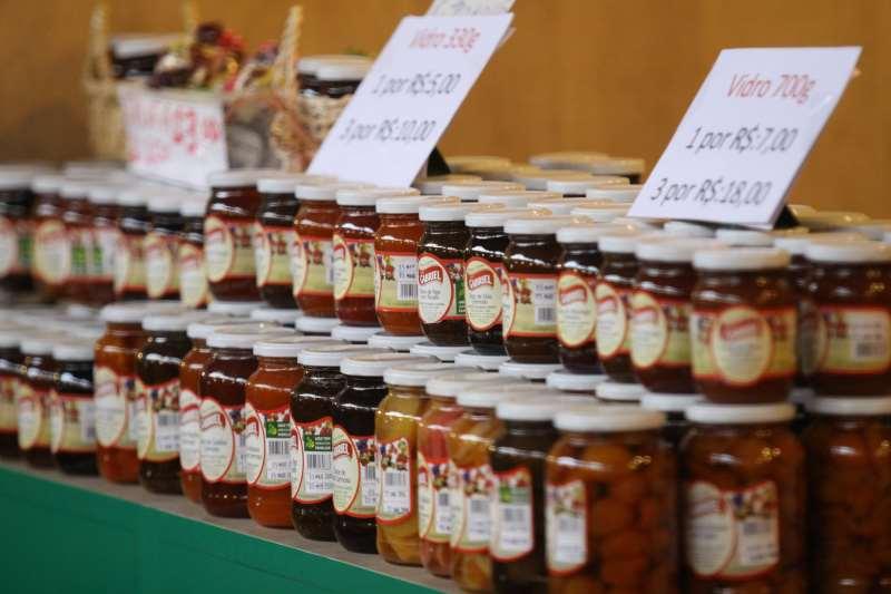 Senaf potencializa a exposição e a comercialização dos produtos