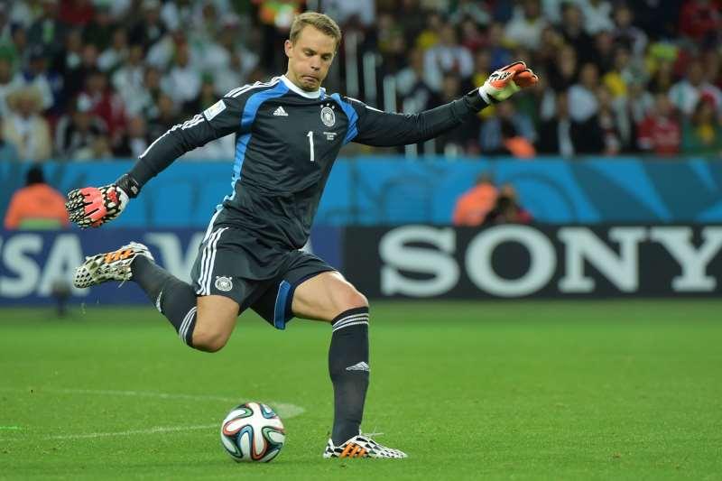 Goleiro que não joga desde setembro, por fratura no pé esquerdo, foi incluído na relação alemã