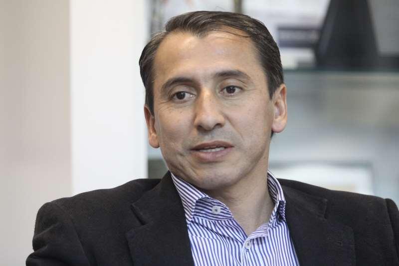 Luciano Pinto (PDT) é o atual presidente em acerto com PP, PMDB e PT