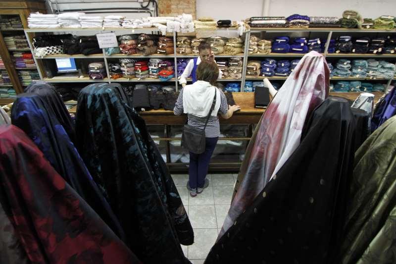 Comércio emprega 20,63% da mão de obra no Rio Grande do Sul