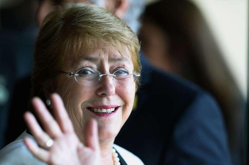 Bachellet criou pilar solidário como alternativa aos problemas enfrentados em 2008