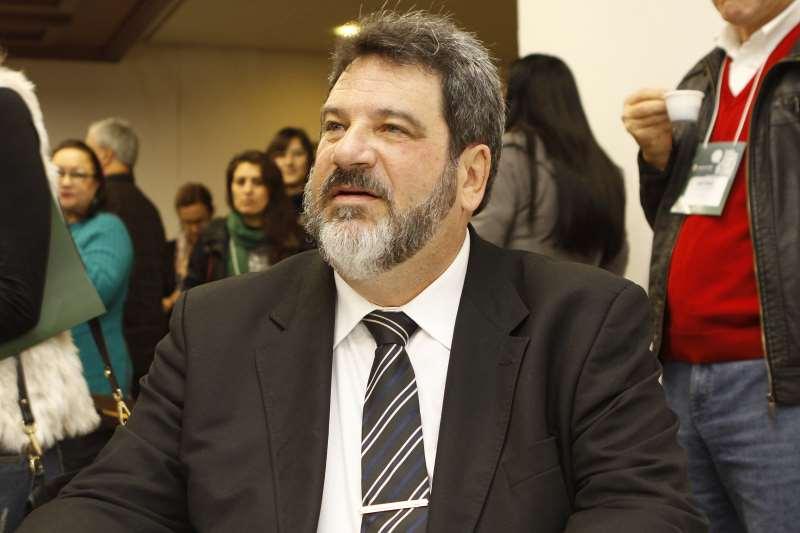 Mario Sergio Cortella é escritor, palestrante e professor universitário