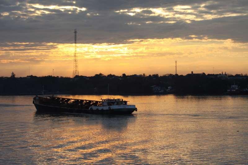 Rio Grande do Sul tem 776 quilômetros de trechos navegáveis