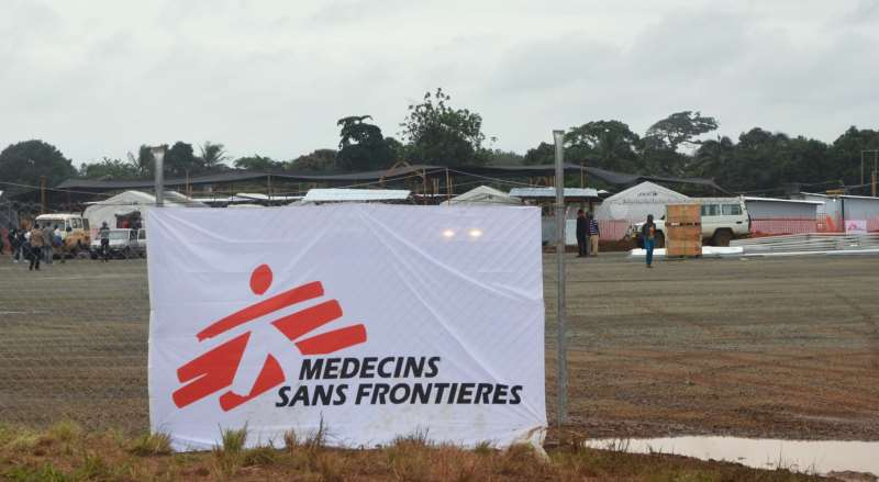 Levantamento foi realizado pela ONG Médicos Sem Fronteiras (MSF)
