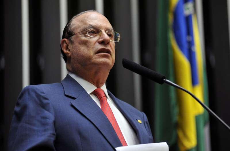 Técnicos da Câmara avaliam que perda do mandato de Maluf só poderia ser decretada pelo Parlamento