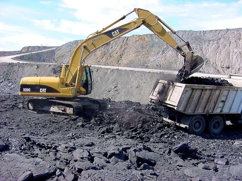 CRM é deficitária devido à estrutura e alto custo de extração de carvão