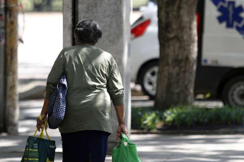 A maioria, 81%, acredita que existe preconceito com os mais velhos
