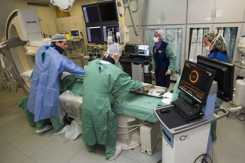 Profissionais da saúde que atuam na linha de frente da Covid-19 receberão as doações