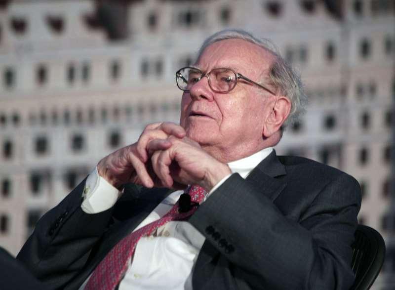 Buffett deixará o conselho de administração da Kraft Heinz ao fim de seu mandato em abril