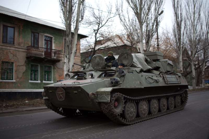 Em 2014, depois que o governo em Kiev foi derrubado, seguiu-se uma guerra civil que matou mais de 13 mil pessoas na Crimeia