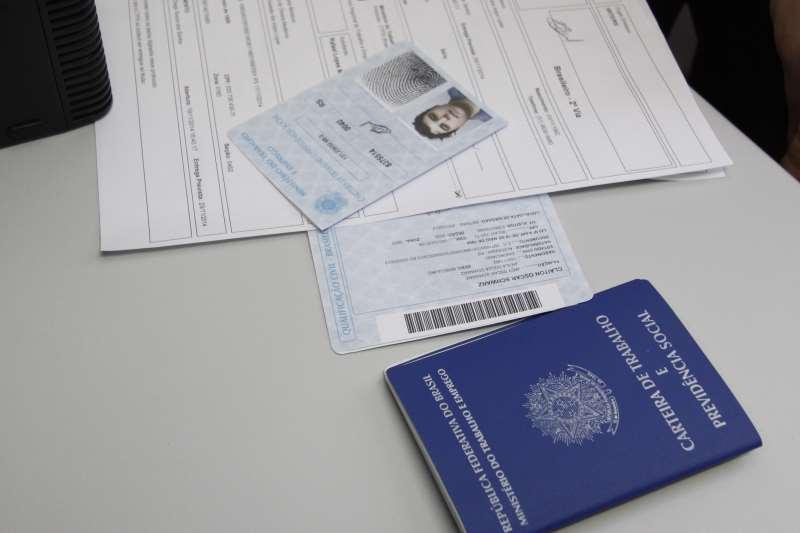 Integração dos sistemas com a carteira de trabalho digital serão consideradas para efeito de registro