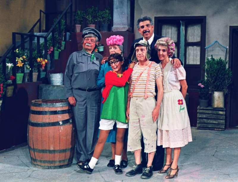 Programa mexicano, que se tornou um dos símbolos da emissora, estreou no canal em 1984