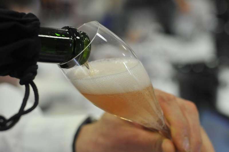 Reino Unido, Estados Unidos e Paraguai foram os principais clientes da bebida nacional