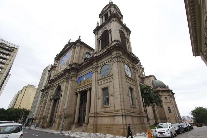 Igreja Catedral em Porto Alegre deverá reunir judeus e católicos nesta terça-feira
