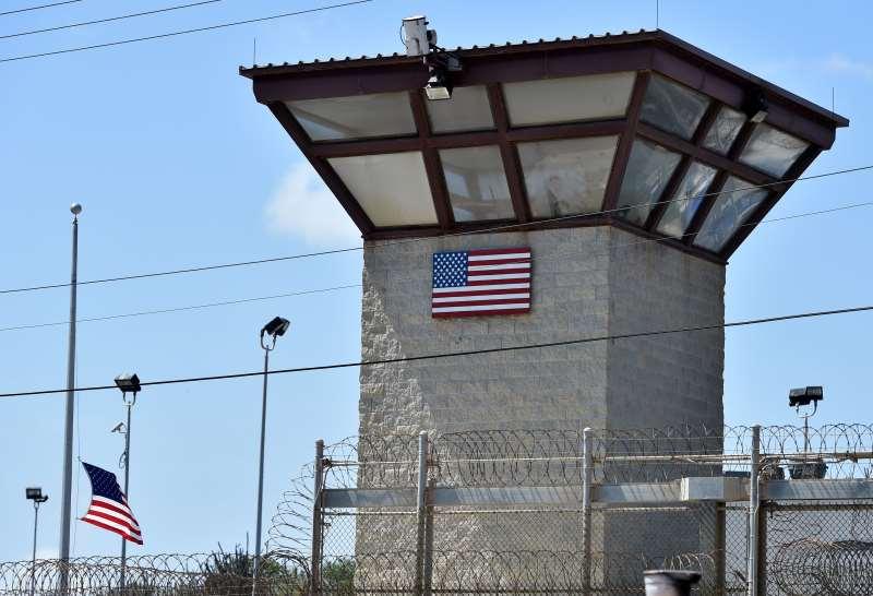 Atualmente, presídio em Cuba abriga 41 detentos acusados de terrorismo