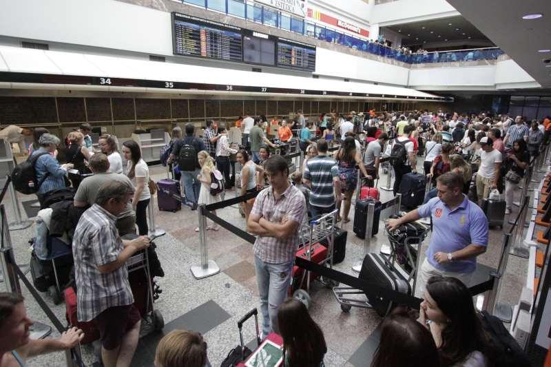 Possível construção de um aeroporto em Portão ameaça Salgado Filho