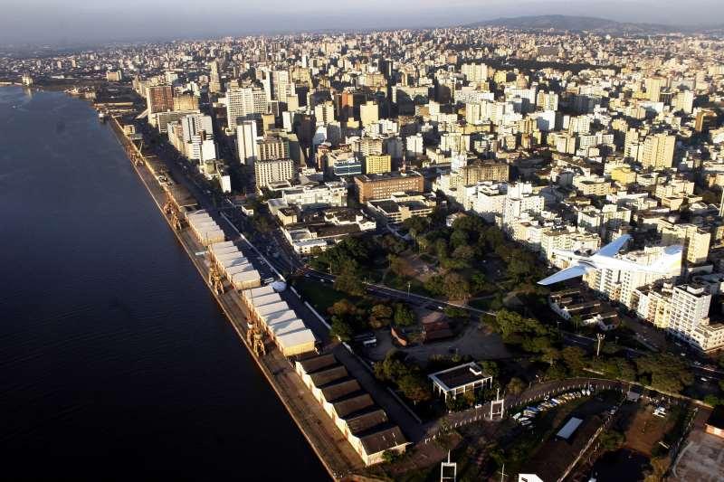 Objetivo da iniciativa é transformar a Capital até 2025