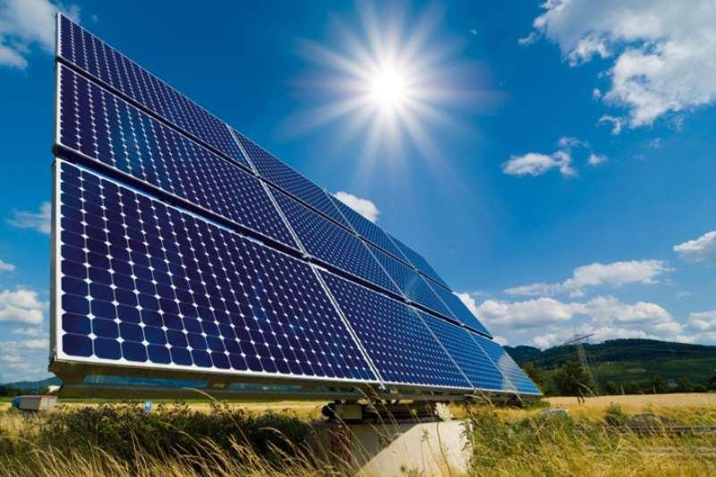 Grande destaque do certame foram as usinas solares fotovoltaicas