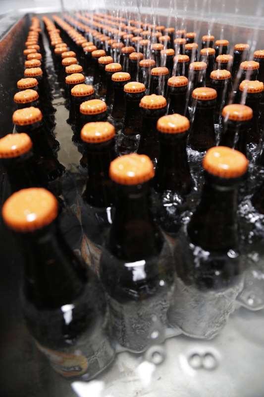 Produção nacional de cerveja cresceu 64% no País de 2005 a 2014