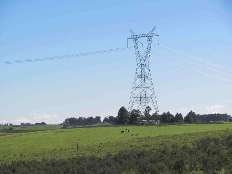 Novo sistema de transmissão terá uma extensão de 225 quilômetros