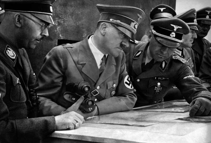 Estimativa é de que regime de Adolf Hitler tenha causado entre 40 milhões e 70 milhões de mortes
