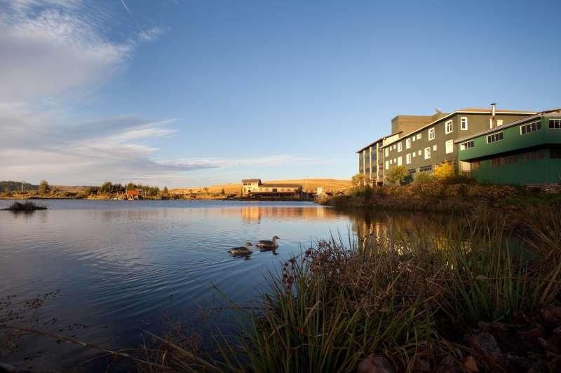 Cambará Eco Hotel foi reconhecido pelas práticas sustentáveis