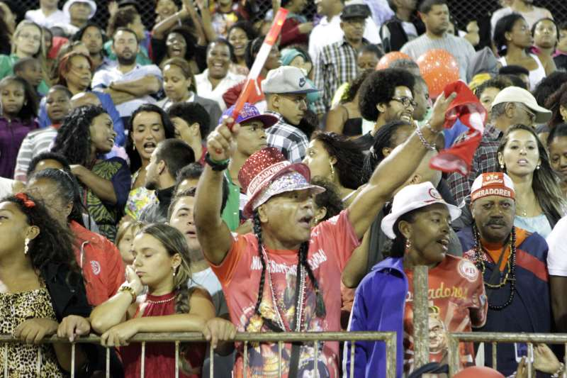 Quando pensa no Porto Seco, maioria das pessoas faz a ligação com o Carnaval