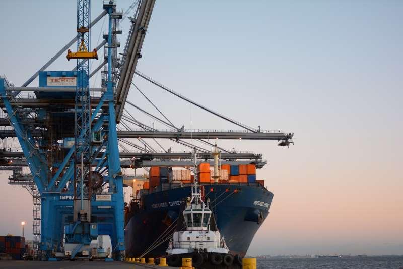 Corrente de negócios entre os dois países até julho soma US$ 2,2 bi